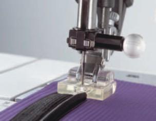 Prensatelas Cremalleras Invisibles Pfaff Comprobar Modelos Sitomaco