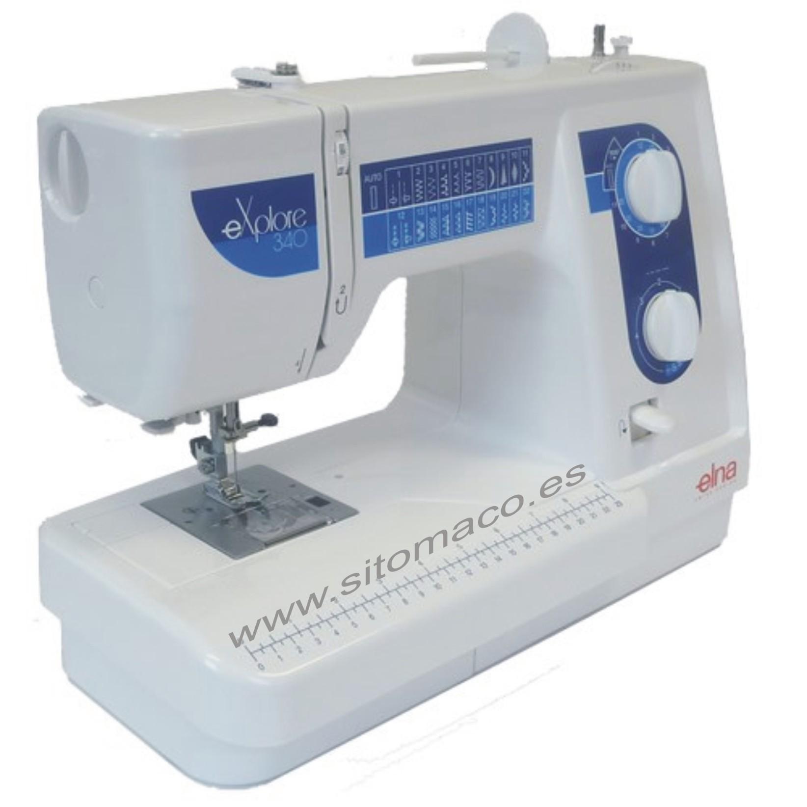 elna sewing machine prices