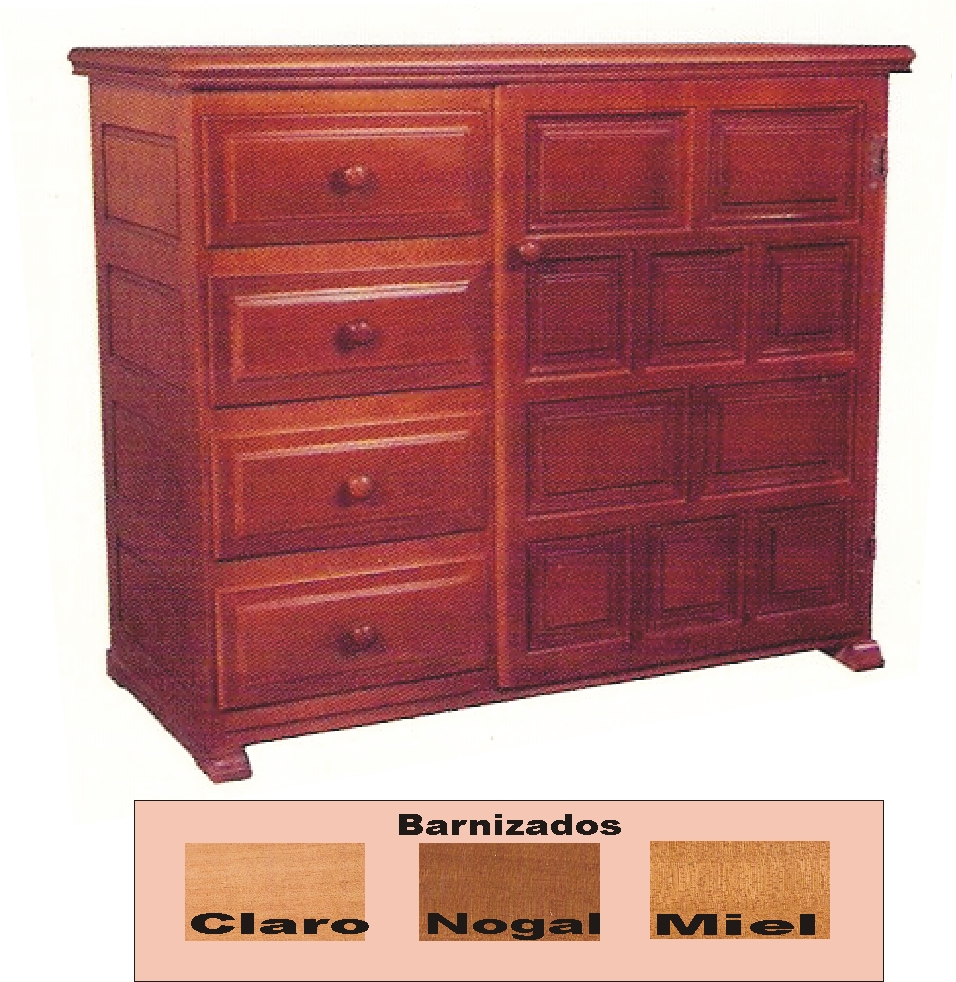 15 mueble maquina de coser tipo castellano consola sitomaco for Mueble 50 cm alto