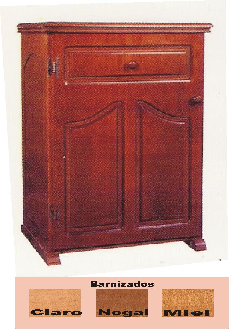 08 mueble maquina de coser tipo imitacion dos puertas for Mueble dos puertas