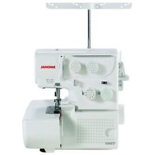 NEW HOME REMALLADORA MOD 660D - BY JANOME