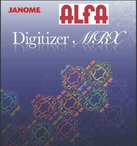 janome digitizer mbx v 45 скачать бесплатно